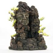 Dekoracja Yusee - piaskospad majów (27x17x30cm) - WODOSPAD