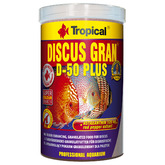 Discus gran d-50 Plus [20g] (60641)
