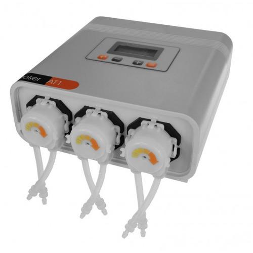 Dozownik Automatyczny 3w1 Aqua-Trend AT-1 PLUS