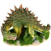DRAGON WITH MOSS - Smok z mchem GODZILLA 31,5x19x22,5cm