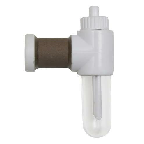 Dyfuzor 360 z licznikiem bąbelków [L] A102