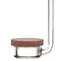 Dyfuzor CO2 NEO Extended Special L [25mm] - akrylowy z kolankiem