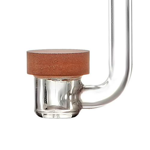 Dyfuzor CO2 NEO Extended Special S [12mm] - akrylowy z kolankiem
