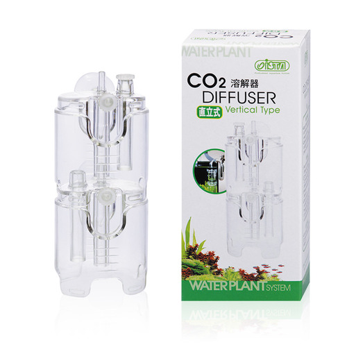 Dyfuzor ISTA i508 - dzwon do CO2