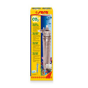 Dyfuzor przepływowy reaktor Sera flore CO2 500