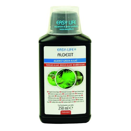 Easy-life AlgExit [250ml] - na glony nitkowate i pędzelkowate