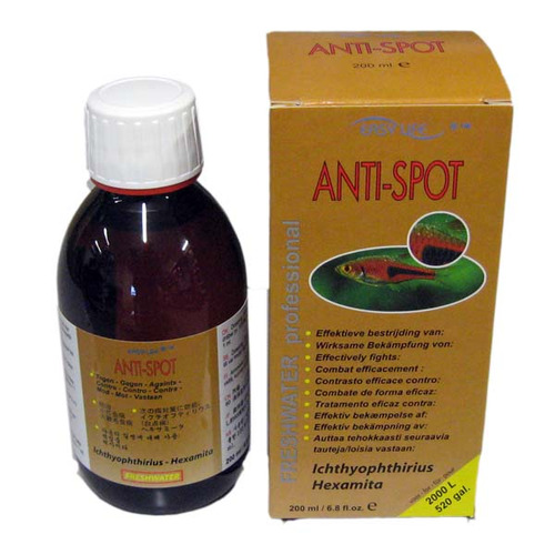 Easy-life ANTI-SPOT [200ml] - na ospę rybią