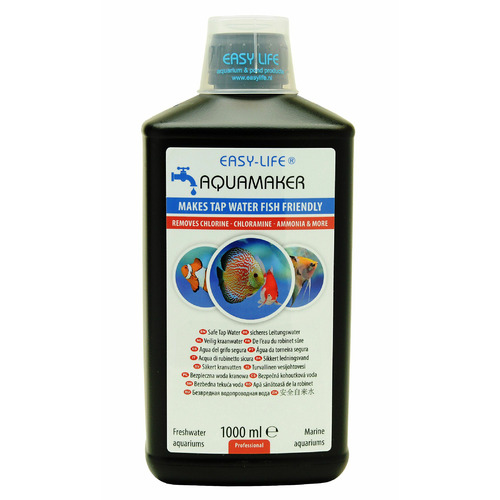Easy-life Aquamaker [250ml] - uzdatniacz wody