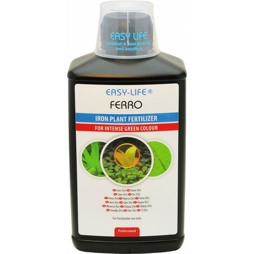 Easy-life Ferro [500ml] - nawóz żelazowy