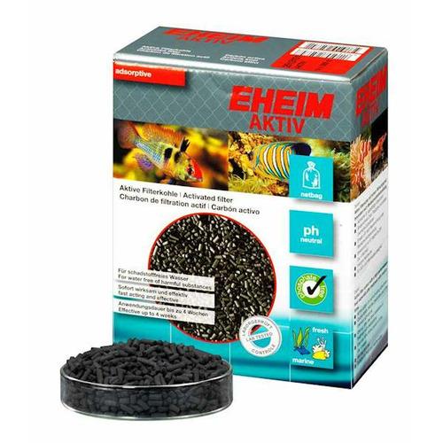 Eheim Aktiv Long Life [0.25l] - wkład węglowy (granulat) (2513021)