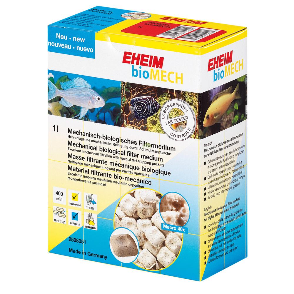 Eheim BioMech [5l] - wkład biologiczno mechaniczny (2508751)