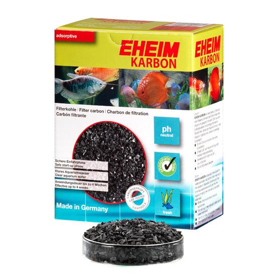 Eheim Karbon [2l] - wkład węglowy z torebką (2501451)
