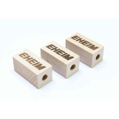EHEIM Lime wood diffuser (3 pcs.) for skimmarine 100 - Dyfuzor z drewna lipowego