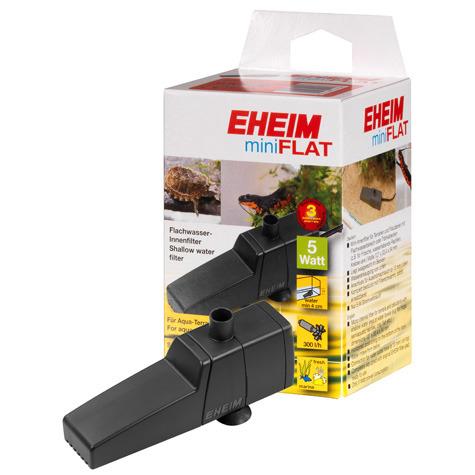 Eheim mini Flat - filtr wewnętrzny (nano, paludarium, terrarium)