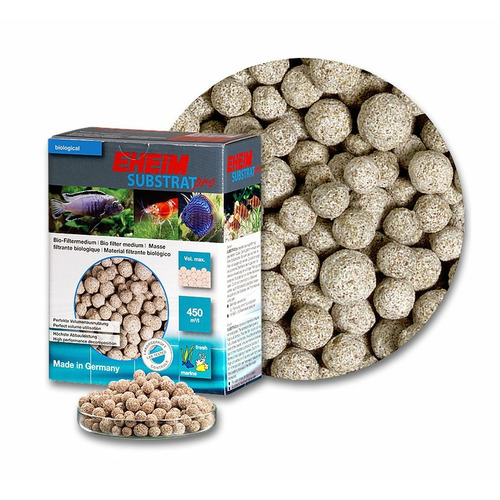 Eheim Substrat Pro [5l] - spiek ceramiczny (kulki)