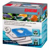 Eheim Wkład gąbkowy niebieski i biały do filtra 2071/2073/2075