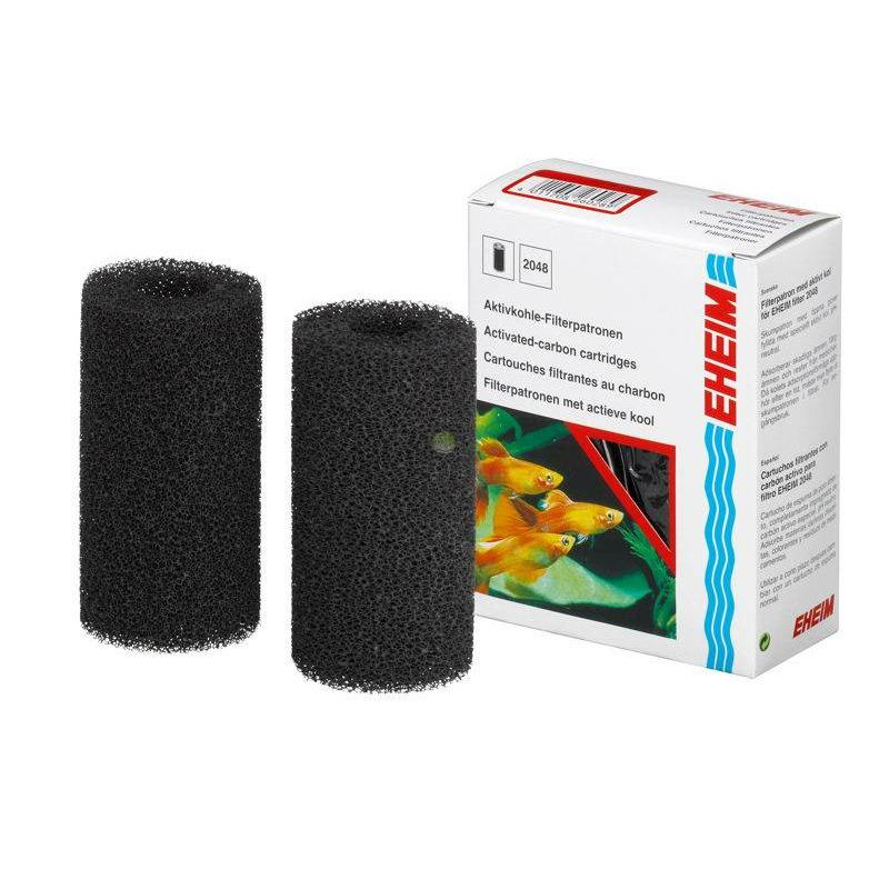 Eheim Wkład gąbkowy z aktywnym węglem do filtra 2048 (2625480)