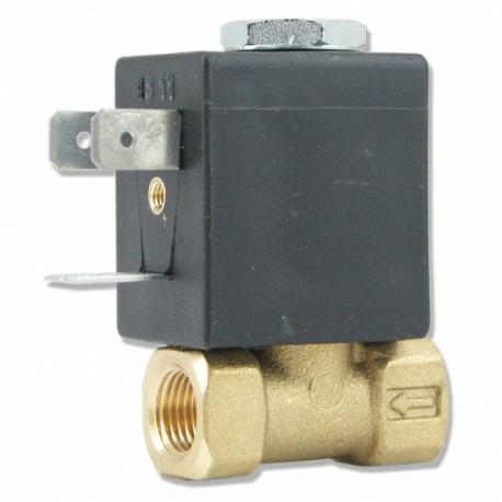 Elektrozawór ACL 12V 1/8 cala GW