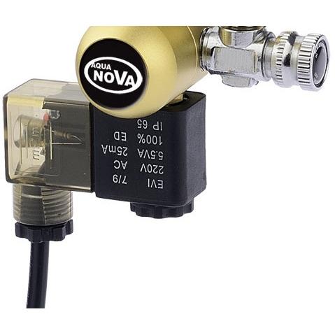 Elektrozawór do reduktora AquaNova GOLD Professional