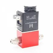 Elektrozawór HoffnerHeitz [1.3V] z przewodem i szybkozłączkami