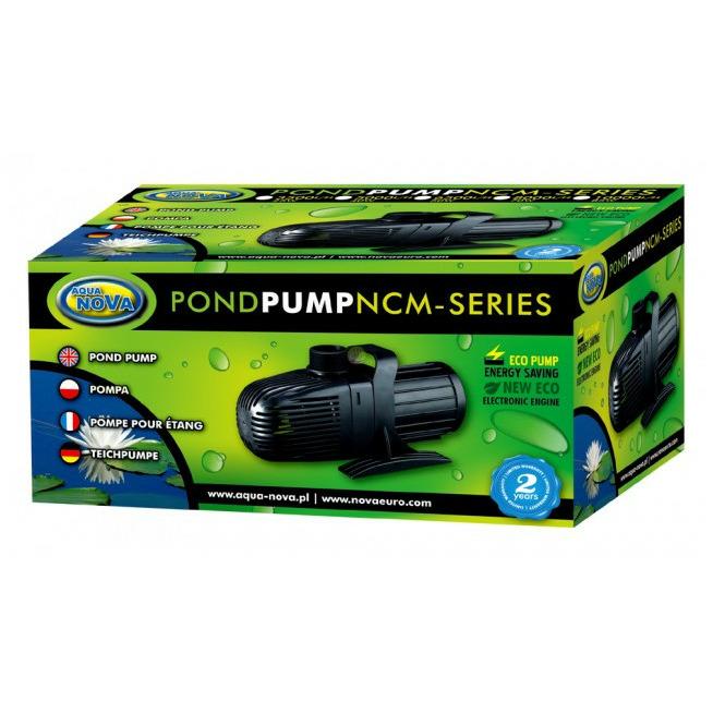 Energooszczędna pompa 15000l/h135W [NCM-15000]