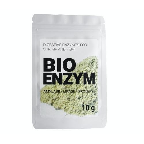 Enzymy QualDrop BioEnzym [10g]