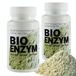 Enzymy QualDrop BioEnzym [60g]