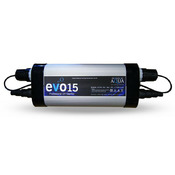 Evolution Aqua Professional UV Lamp 25W - sterylizator UV