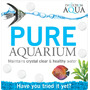 Evolution Aqua - Pure Aquarium [50szt]