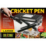EXO TERRA Cricket Pen L Terrarium na karmówkę [30x20,5x19,5cm]