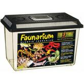 EXO TERRA Faunarium-Terrarium Large [37x22x24.5cm]