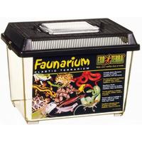 EXO TERRA Faunarium-Terrarium Small [23x15.3x16.5cm]