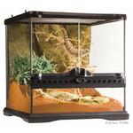 Exo Terra Terrarium szklane Mini Wide 30x30x30cm - tylko wysyłka