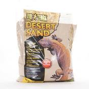 Exo Terra Yellow Sand [4,5kg] - piasek pustynny żółty
