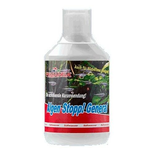 Femanga AlgenStop! General [250ml] - ogólny preparat antyglonowy