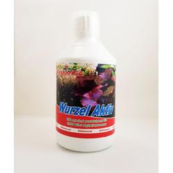 Femanga Wurzel Aktiv [500ml] - preparat na ślimaki, wypławki i hydrę