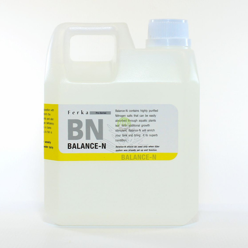 Ferka Balance N [1000ml] - nawóz azotowy