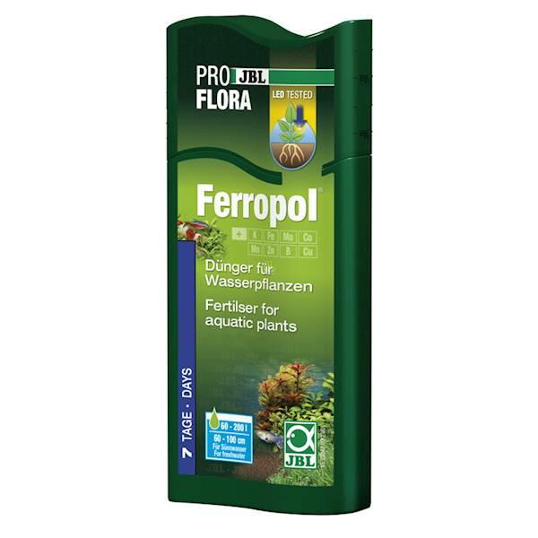 Ferropol 250ml - nawóz żelazowy