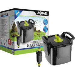 Filtr AquaEl MAXI KANI 150 [1000l/h] - do akwarium 50-150l