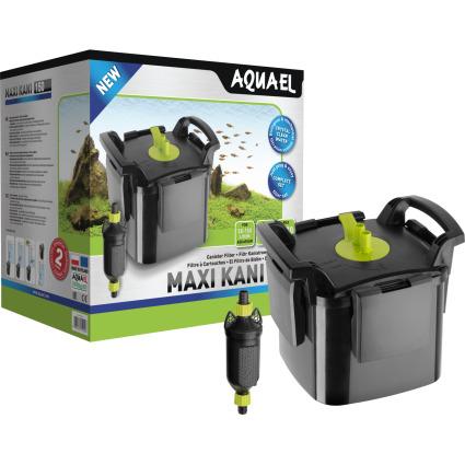 Filtr AquaEl MAXI KANI 150 - do akwarium 50-150l
