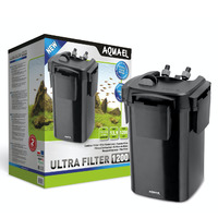 Filtr AquaEL ULTRA FILTER 1200 - do akwarium 150-300l