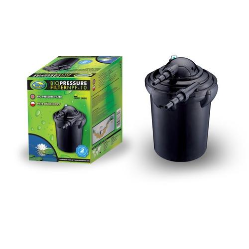 Filtr ciśnieniowy 10l z lampą UV [7W]