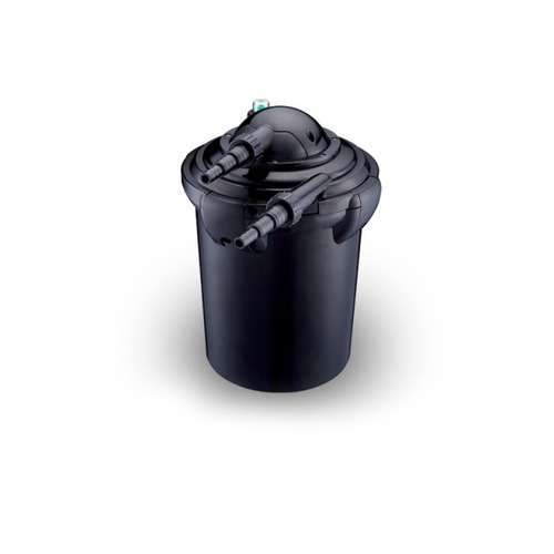 Filtr ciśnieniowy 20l z lampą UV 9W