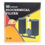Filtr gąbkowy SunSun Jet Filter 160 - z pompą 350l/h (JF-160)