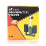Filtr gąbkowy SunSun Jet Filter 80 - z pompą [350l/h] (JF-80)