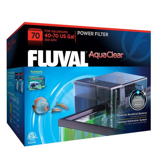 Filtr kaskadowy AquaClear 300-70