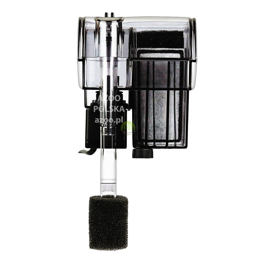 Filtr kaskadowy AZOO Mignon filter 360