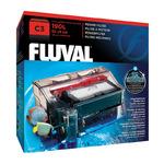 Filtr kaskadowy Fluval C3 - do 190l