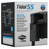 Filtr kaskadowy Seachem TIDAL 55