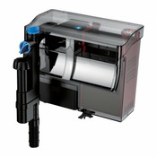Filtr kaskadowy SunSun CBG-800 ze skimmerem i UV (Grench)